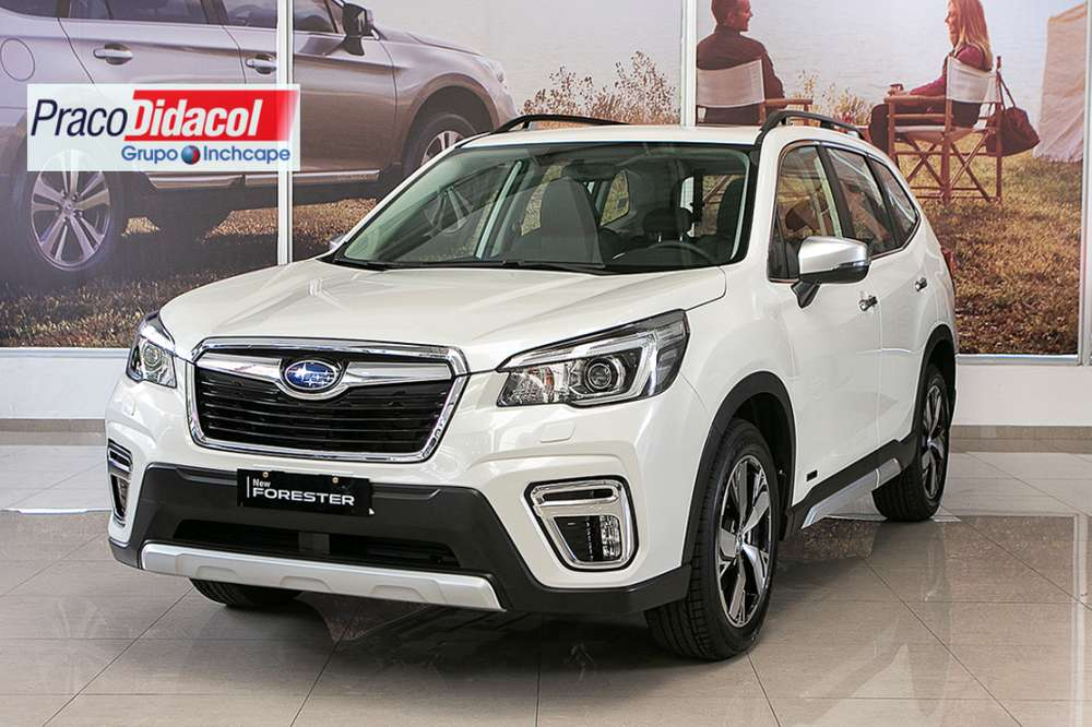 Subaru Forester 2019 - 0 km