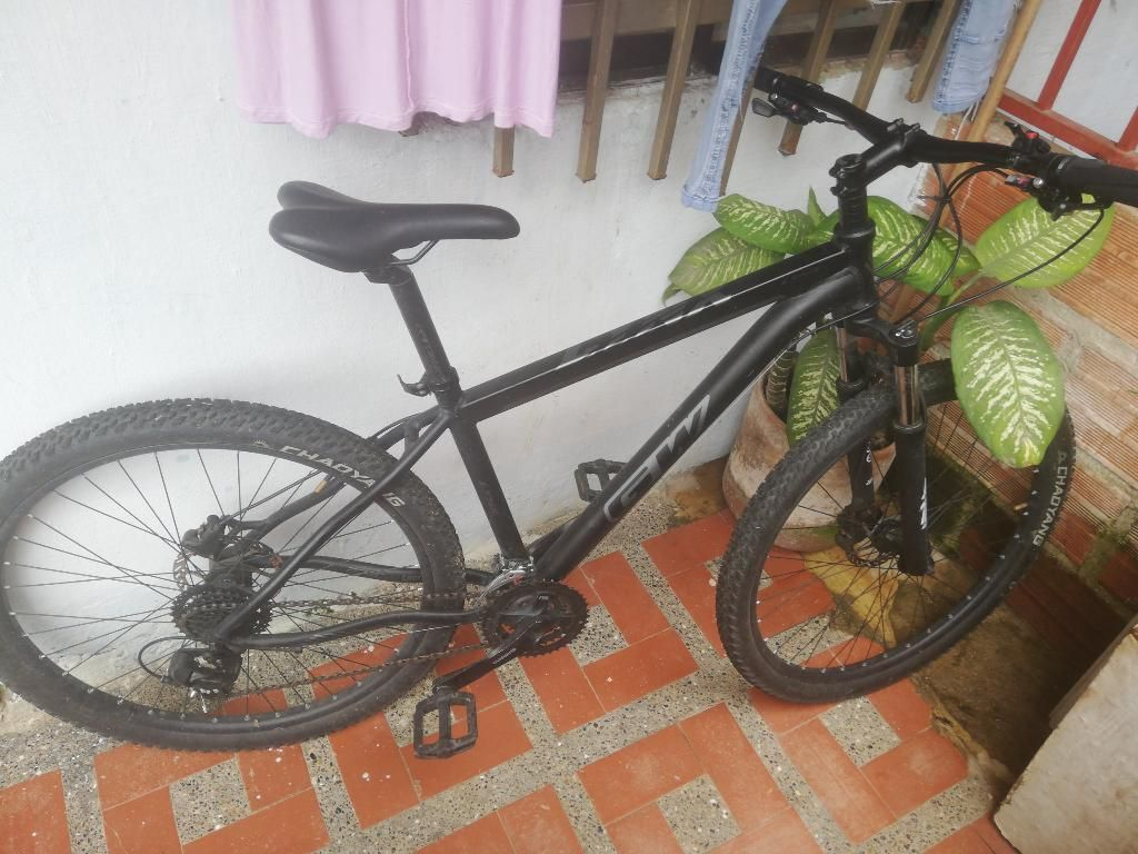 Bicicleta Gw, 2019, 2 Meses de Uso