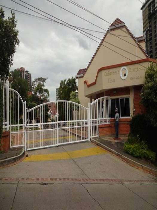 Arriendo Casa CANAVERAL Bucaramanga Inmobiliaria Alejandro Dominguez Parra S.A.