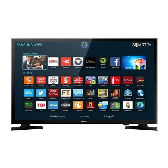 Vendo Smart Tv de 32 hasta 43pulgadas
