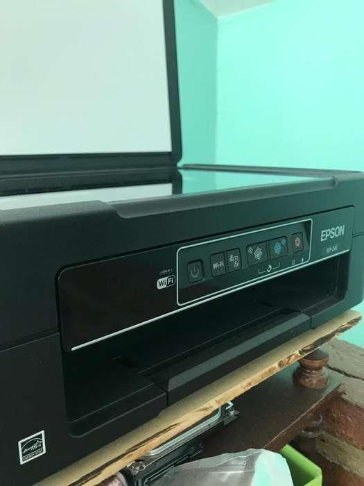 Impresora Epson XP 241 Multifunción Wifi