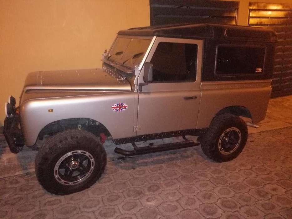 Land <strong>rover</strong> Otro 1970 - 7500 km