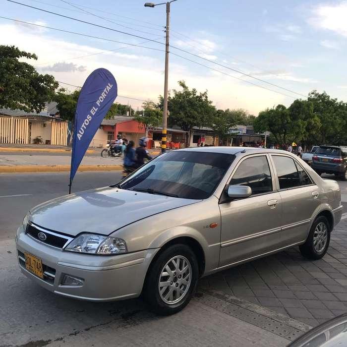 Ford Laser 2005 - 19800 km