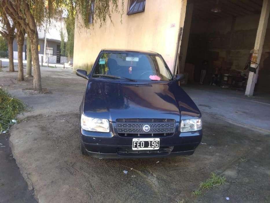 Fiat Uno  2005 - 100000 km