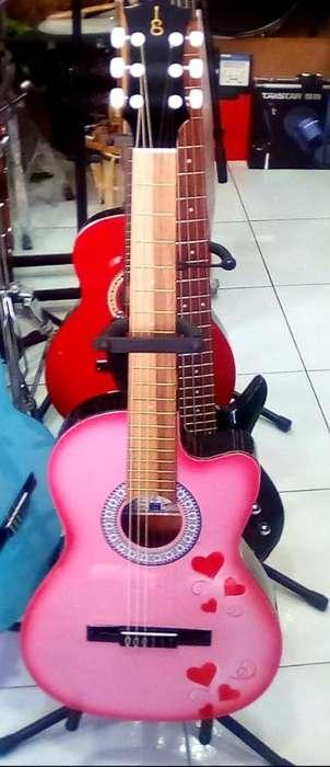 Guitarras en Cedro!!