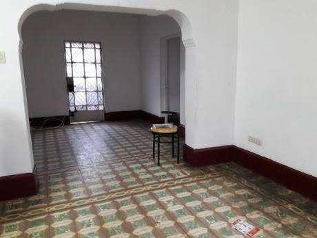 Vendo casita en Brea Lima