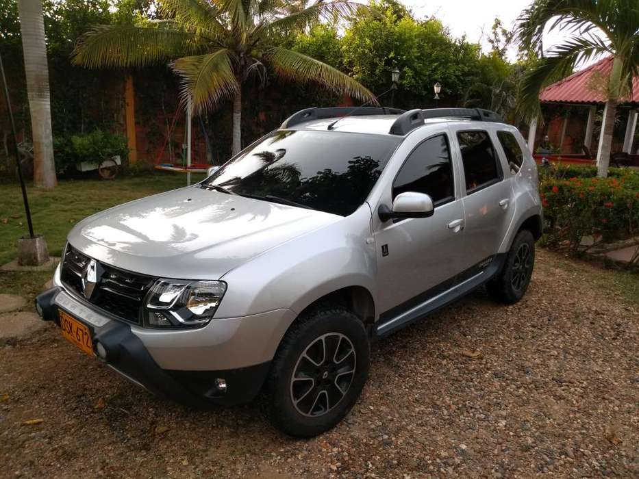 <strong>renault</strong> Duster 2018 - 42400 km