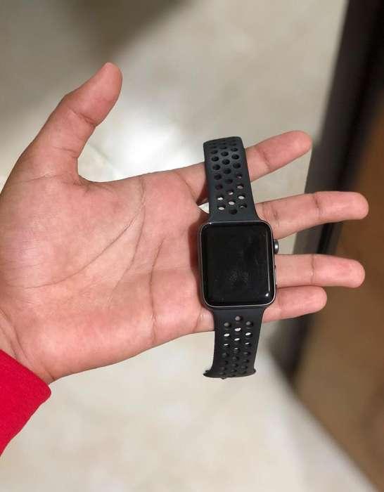Apple Watch Serie 3 - Version Nike
