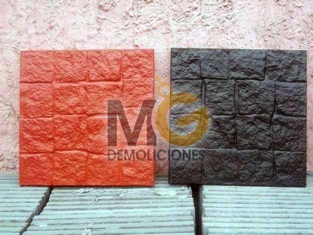 Gran oferta de Mosaicos el m2