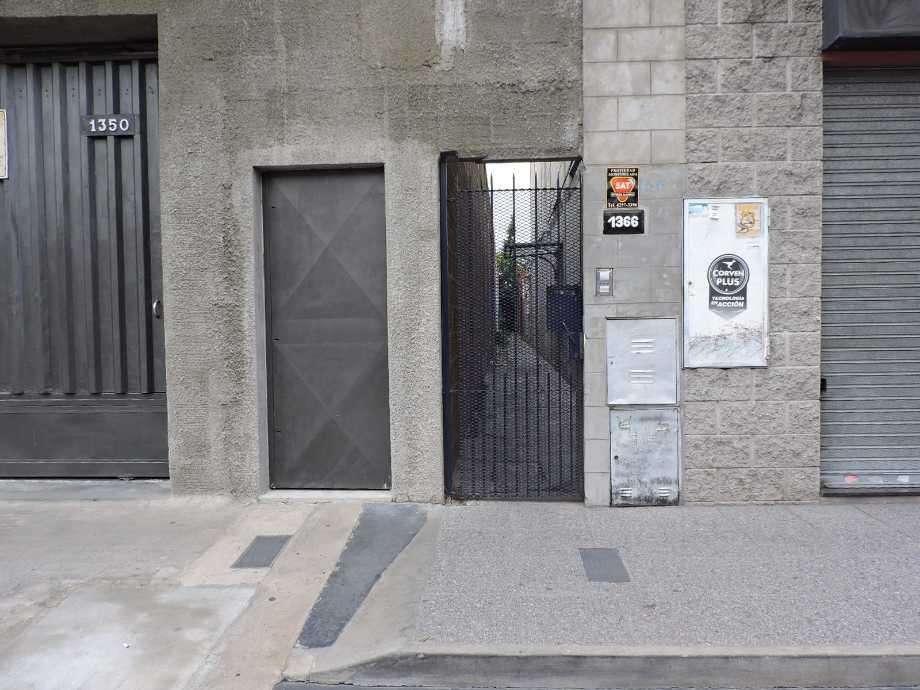 Departamento Tipo Casa en alquiler en Quilmes Oeste Centro