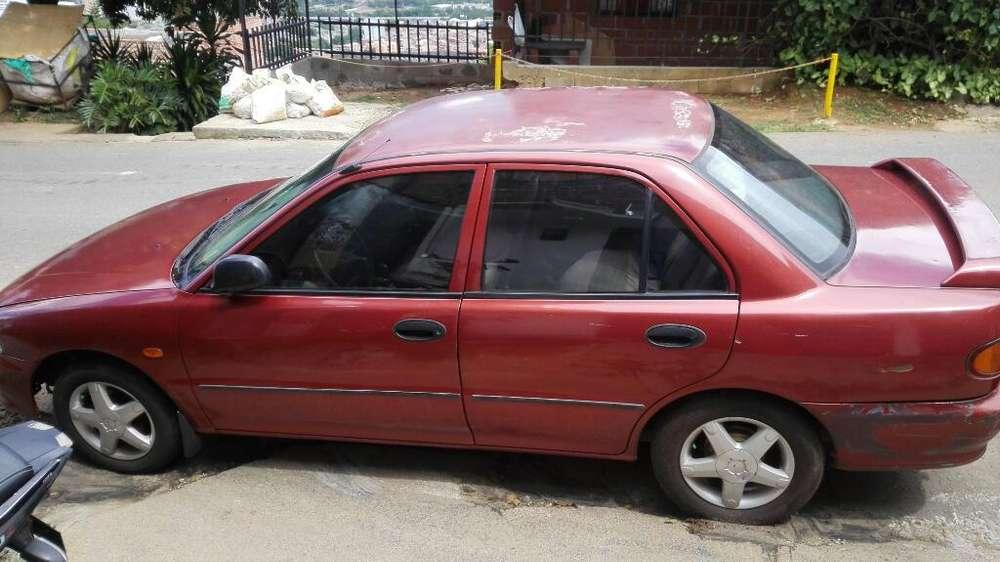 Mitsubishi Lancer 1993 - 270000 km