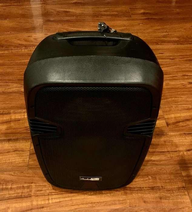 Parlante - Bafle - Cabina de Sonido - Amplificador de Sonido