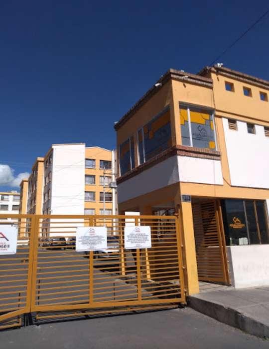 Arriendo <strong>apartamento</strong> ubicado en el condominio Agualongo II