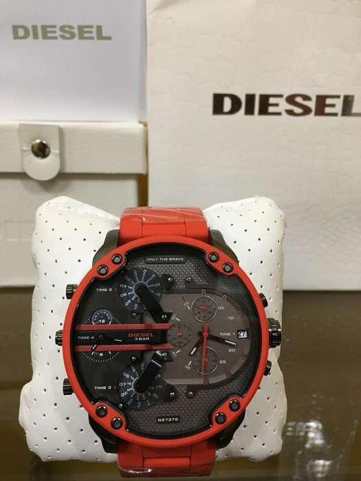Reloj Diésel Dz 7370