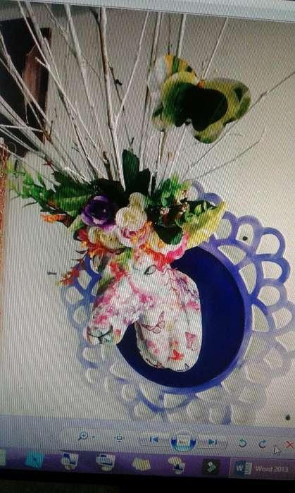 Vendo Venados Decorativos en Yeso