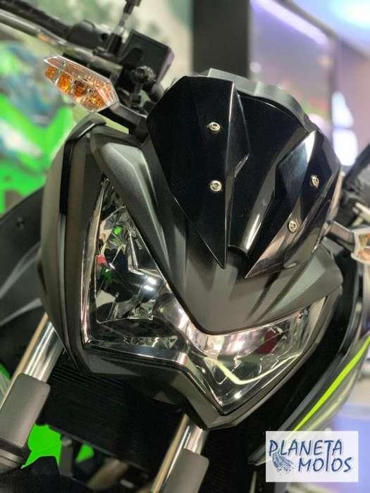 Moto <strong>kawasaki</strong> Z300