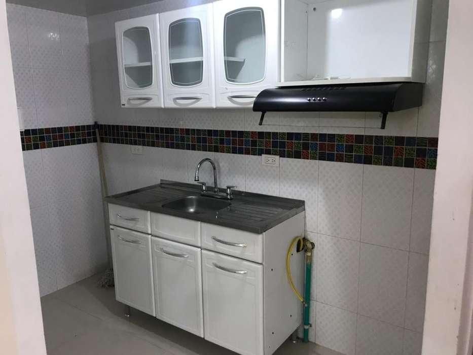 APP-APTA0037 <strong>apartamento</strong> Arriendo Tintal C.R. Ciudad Tintal II Etapa 10