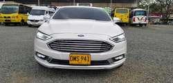 Ford Fusion Titanium Automático 2017