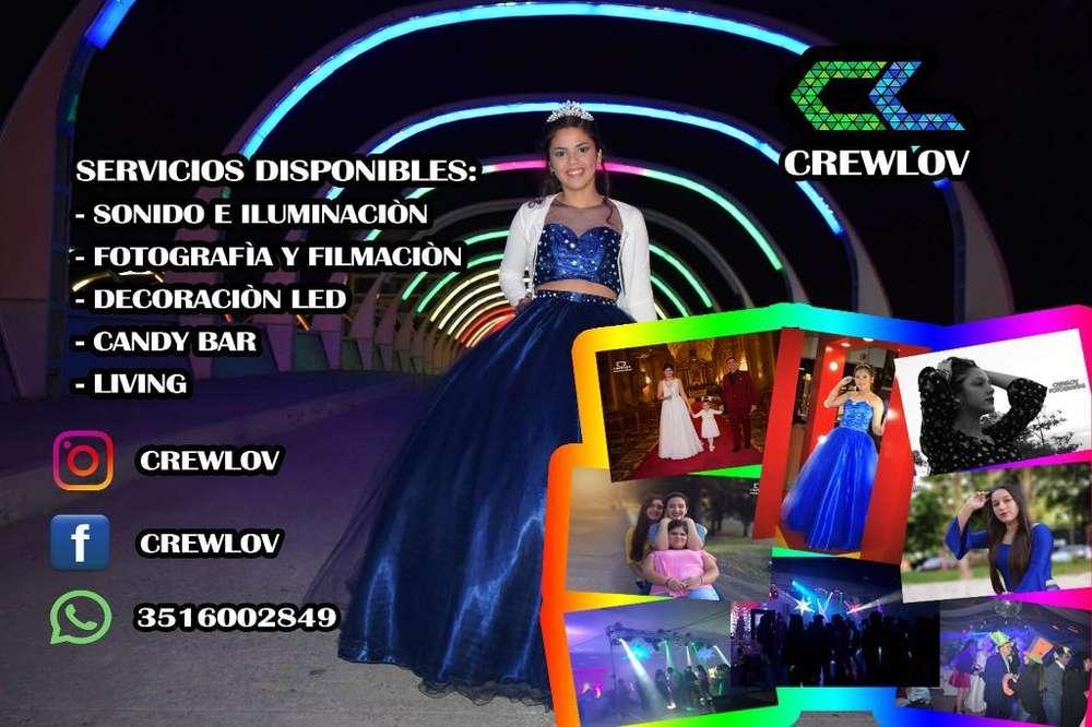 Crewlov Eventos
