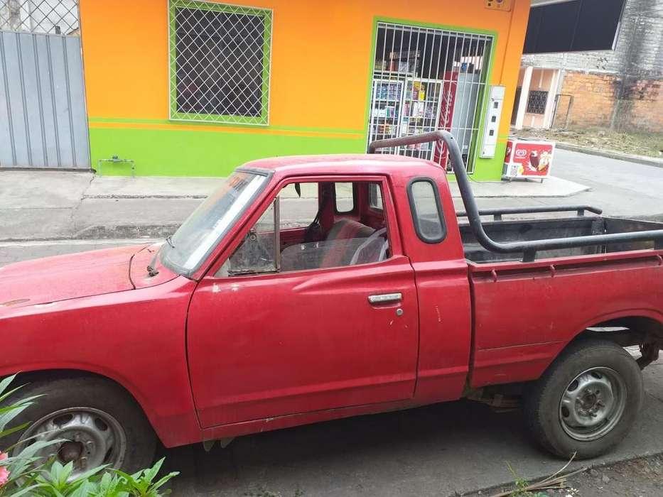 Datsun Otro 1980 - 5000 km