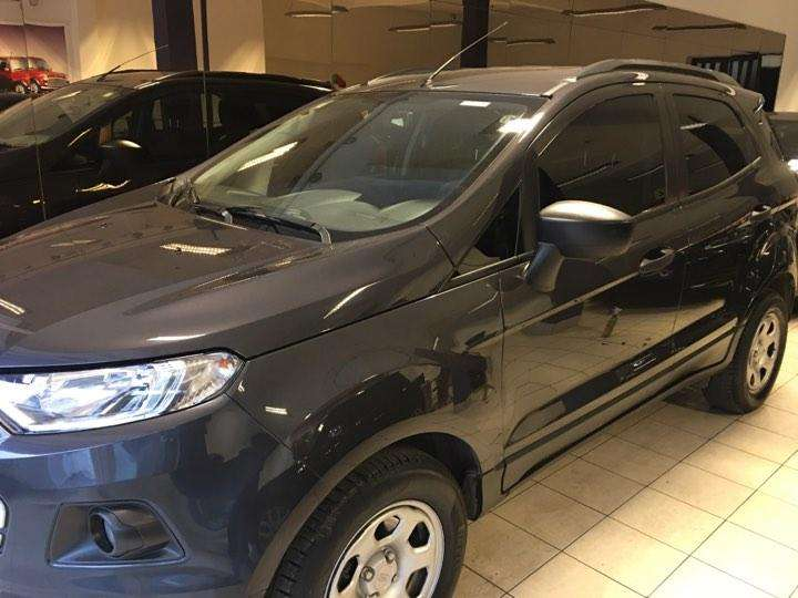 <strong>ford</strong> Ecosport 2013 - 67000 km