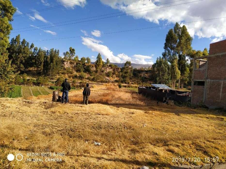 Se Vende Terreno 358 mt2 (OCASIÓN) HUANCAYO