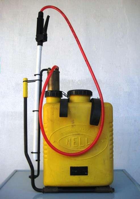 Pulverizador NELL Mochila Profesional - Modelo 212