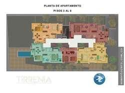 VENTA DE APARTAMENTOS SECTOR PARQUE ALAMOS PEREIRA - wasi_140743