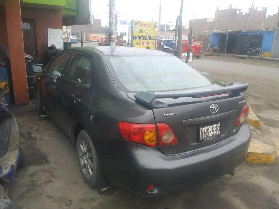 Toyota Corolla 2008 - 100000 km