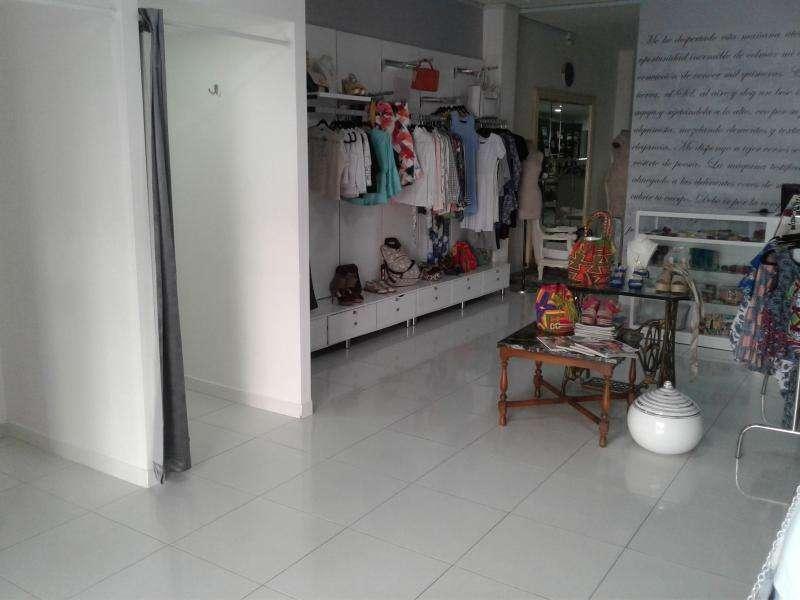 Cod. VBIVV2753 Local En Venta En Barranquilla Centro