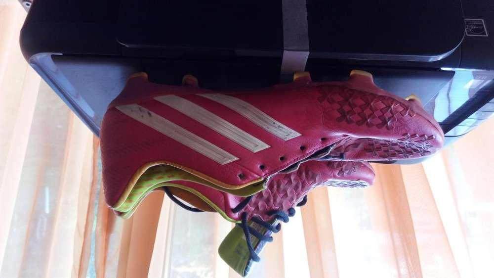 vendo botines de rugby