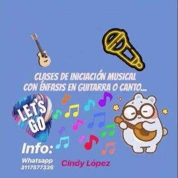 Clases de Musica Personalizadas