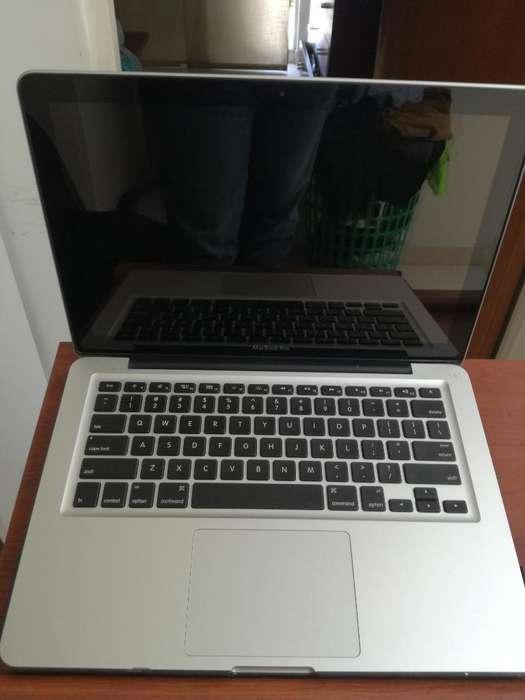 Macbook Pro 13 I5 16 de Ram