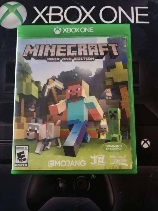 Juego de Xbox One Original