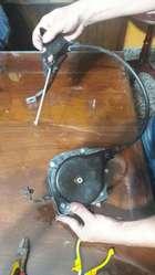 reparacion de malacate amarok, hilux,saveiro,etc
