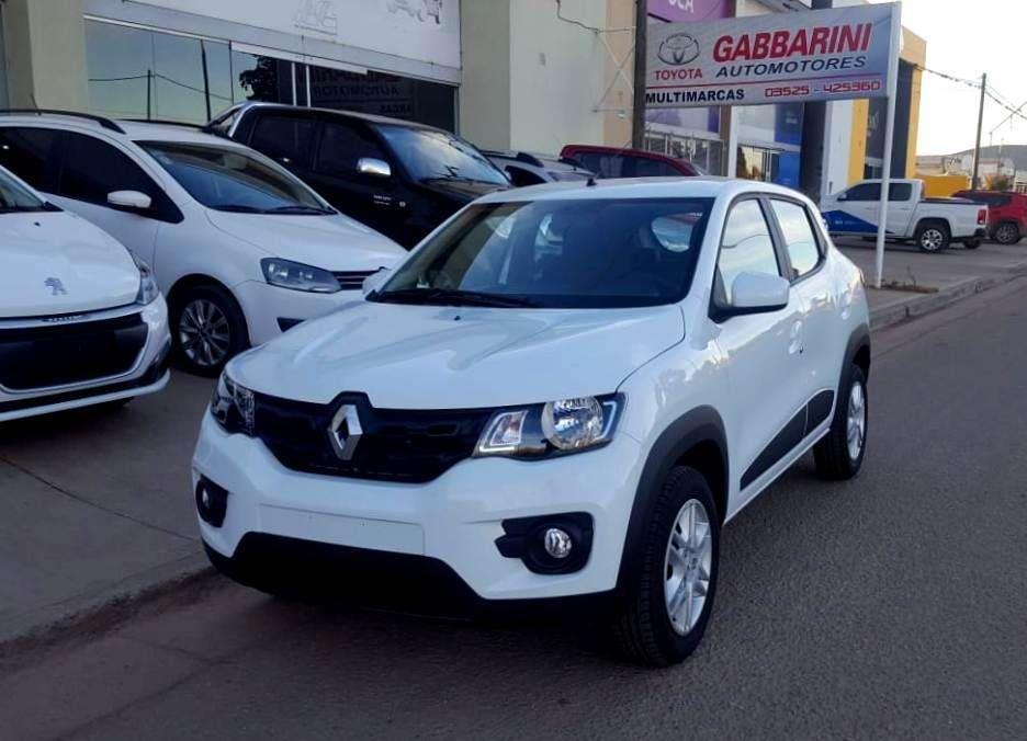 Renault Kwid 2019 - 0 km