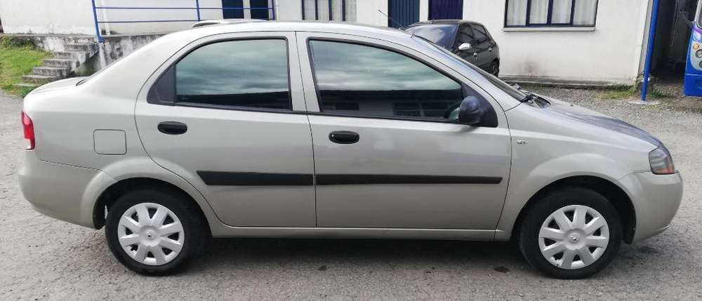 Chevrolet Aveo 2009 - 130000 km