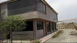 en Venta Casa Construida Tacna