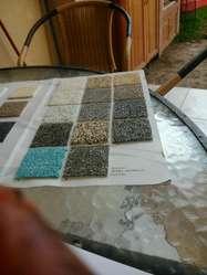 Piedra granalla _ microtextura  stucco veneciano  MICROCEMENTO