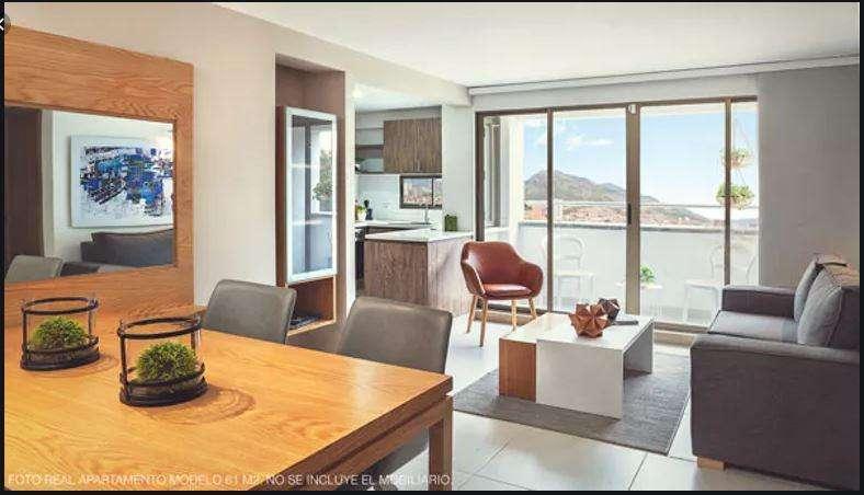 Ganga!!! Apartamento nuevo excelente ubicación en Bello