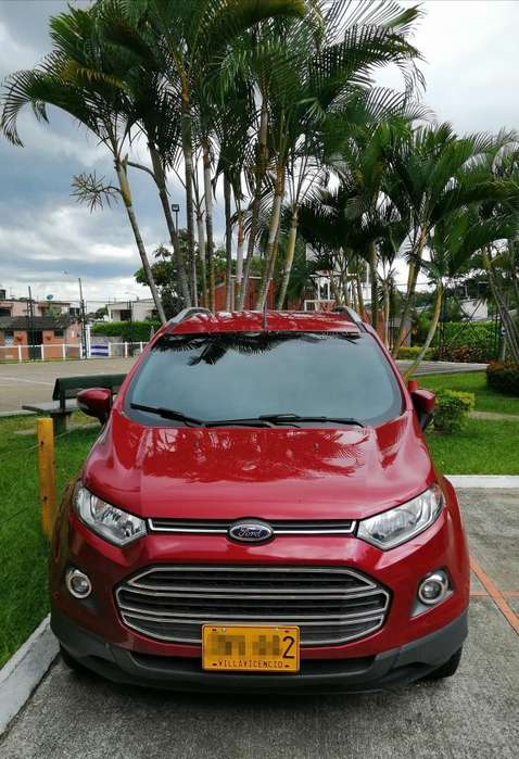 <strong>ford</strong> Ecosport 2017 - 36000 km