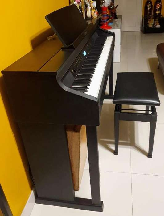 OCASIN VENDO PIANO CELVIANO AP700 DIGITAL COMPRADO EN HIRAOKA TODO