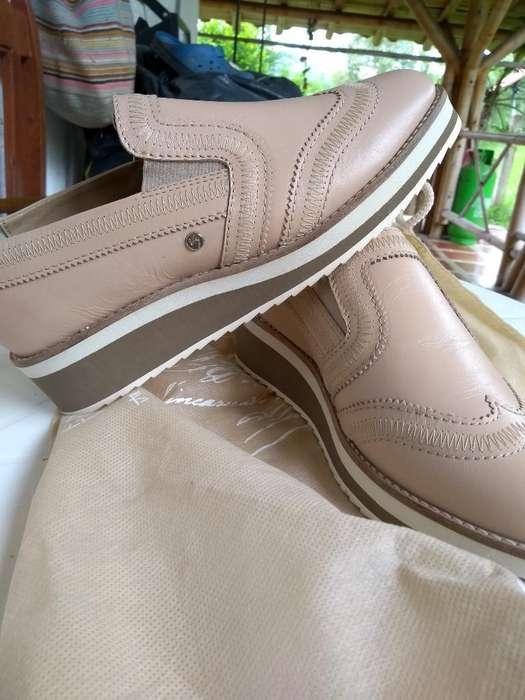 Zapatos para Dama Vélez