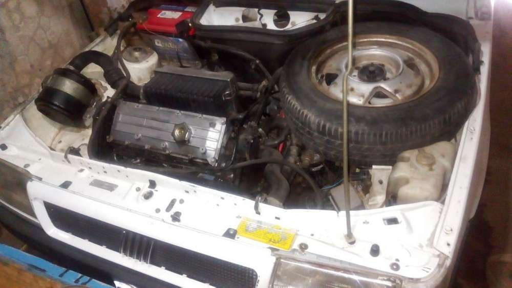 Fiat Duna 1997 - 25000 km