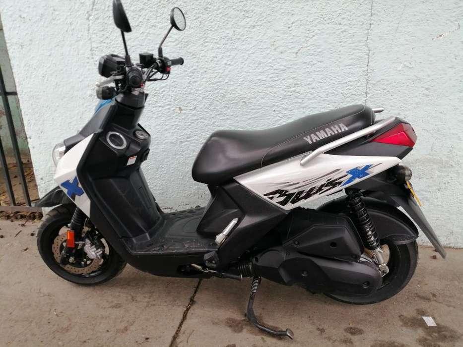 Moto Bwis 125cc