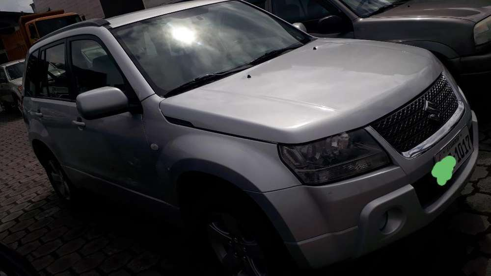Chevrolet Grand Vitara SZ 2014 - 76319 km