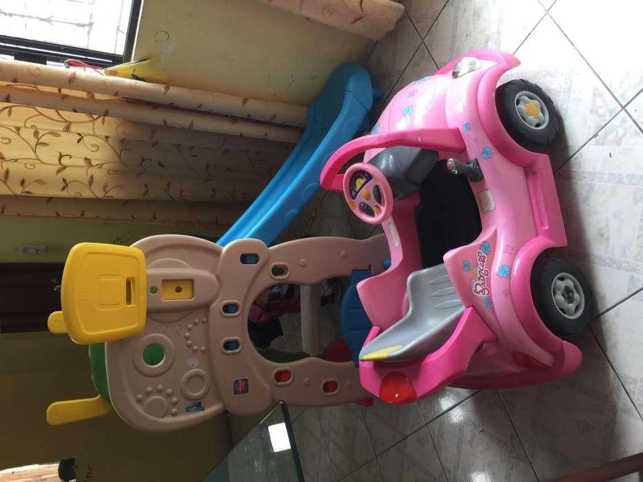 Venta de juguetes para nios de hasta 5 aos
