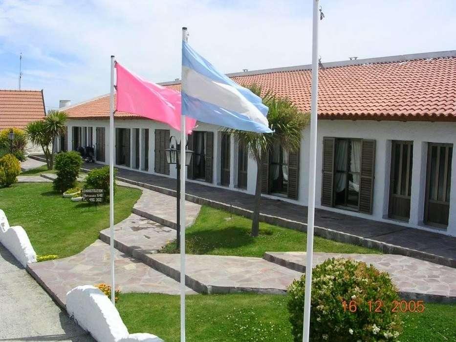 ln64 - Departamento para 2 a 6 personas en Playa Union