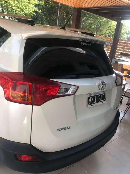 Toyota RAV4 2013 - 130 km