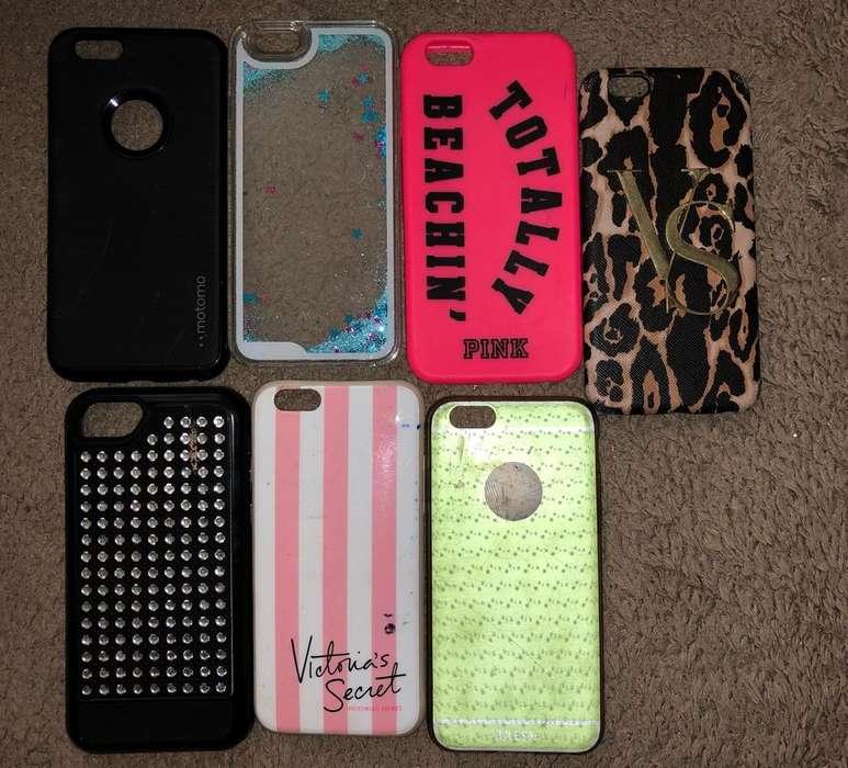 Forro-Case para iPhone 6 Y 6S